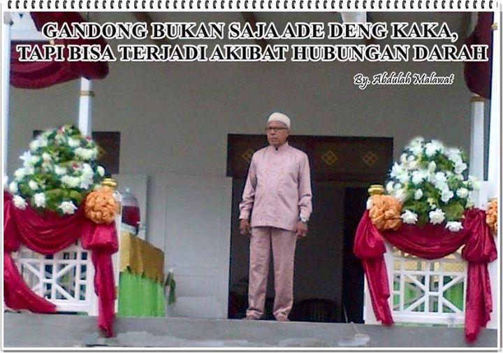 Mamala Amalatu Sapa Bale Batu Politik Revivalisme Mantan Ketua Majelis