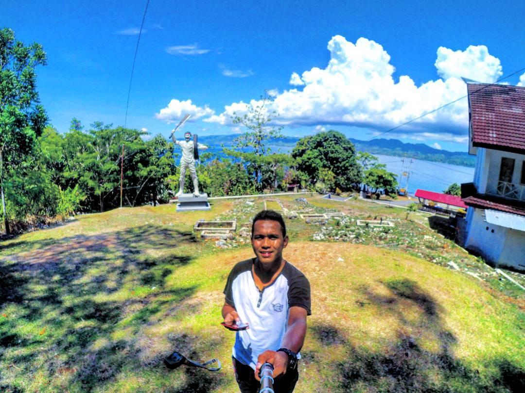 Mengenal Museum Sejarah Siwalima Lokasi Maluku Siwa Lima Kota Ambon