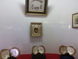 Museum Kota Ambon Sewa Mobil Pusat Informasi Koleksi Kerang Mutiara