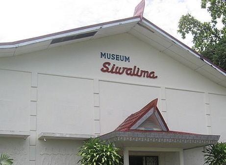 Museum Siwalima Upaya Pindah Makam Tua Lokasi Penyimpanan Berita Maluku