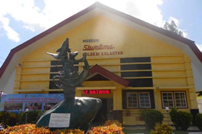 Museum Siwalima Upayakan Pemindahan Makam Masyarakat Tribun Maluku Siwa Lima