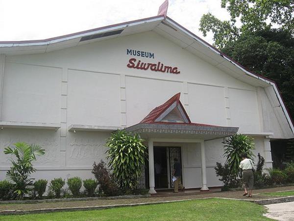 Siwalima Museum Swiss Belhotel Ambon Siwa Lima Kota