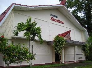 Terungkap Misteri Hilangnya Pedang Anthony Reebok Museum Ambon Berita Maluku