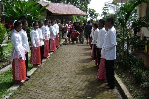 Tours Moluccas Trips Merapi Tour Travel Marinjo Siwa Lima Museum