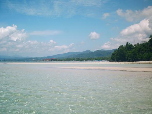 10 Pantai Terindah Ambon Klikhotel Sopapei Natsepa Kota