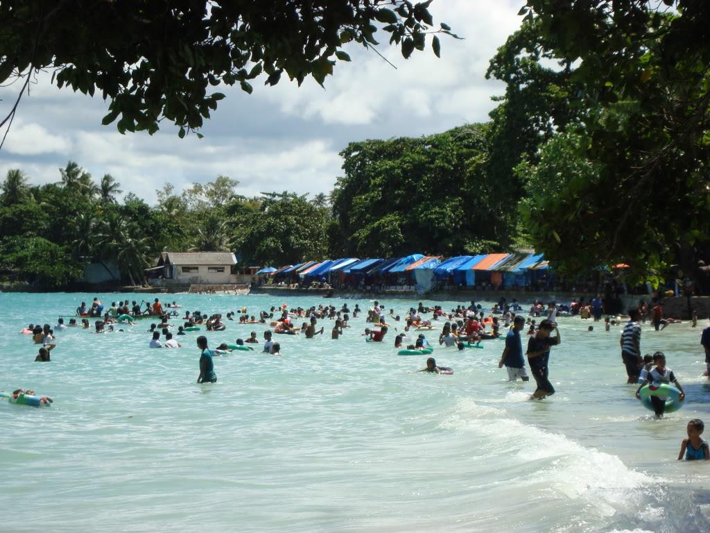Maluku Tourism Natsepa Beach Pantai Kota Ambon