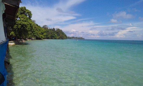 Menyusuri Pantai Natsepa Ambon Picture Beach 20161003 143316 Large Jpg