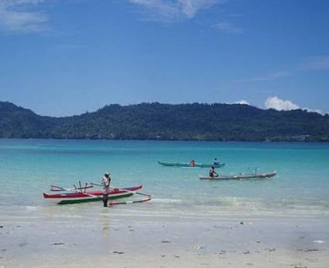 Pantai Natsepa Bukan Milik Pemerintah Kota Ambon Indonesia Timur Indonesiatimur