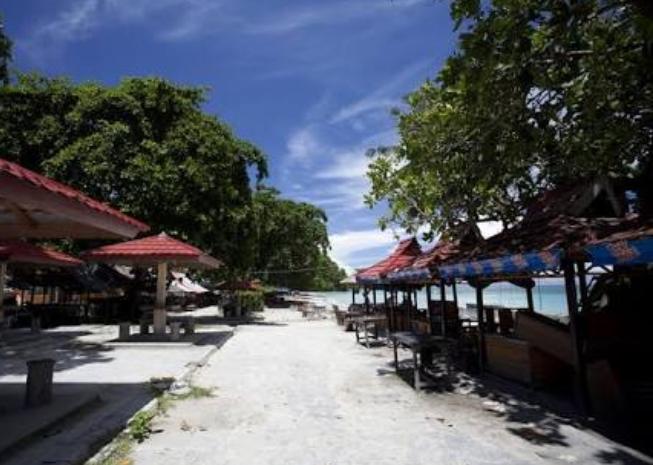 Pantai Natsepa Bukan Milik Pemerintah Kota Ambon Indonesia Timur Mengakui
