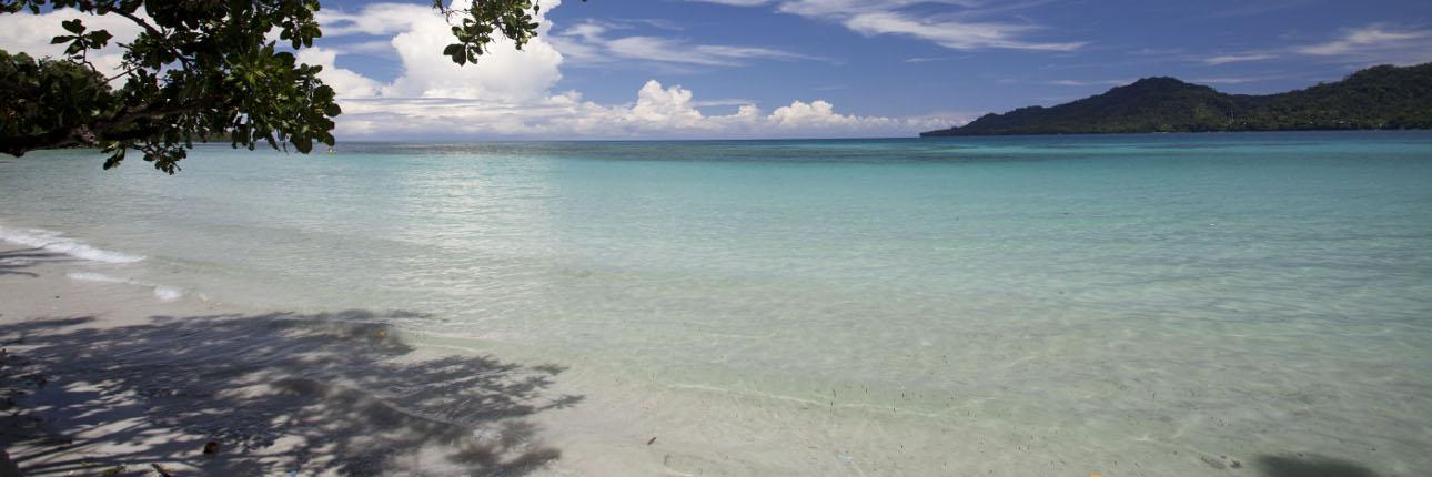 Pantai Natsepa Legendaris Indonesiakaya Eksplorasi Kota Ambon