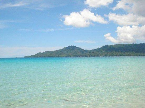 Pantai Natsepa Picture Ambon Maluku Islands Tripadvisor Indonesia Kota