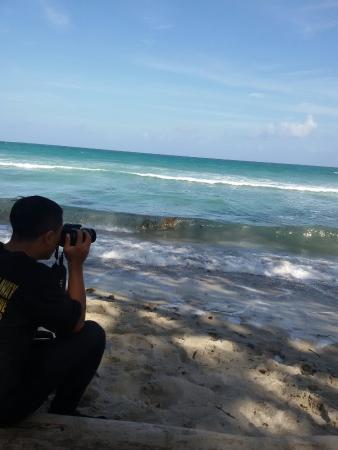 Pantai Natsepa Picture Beach Ambon Tripadvisor Kota