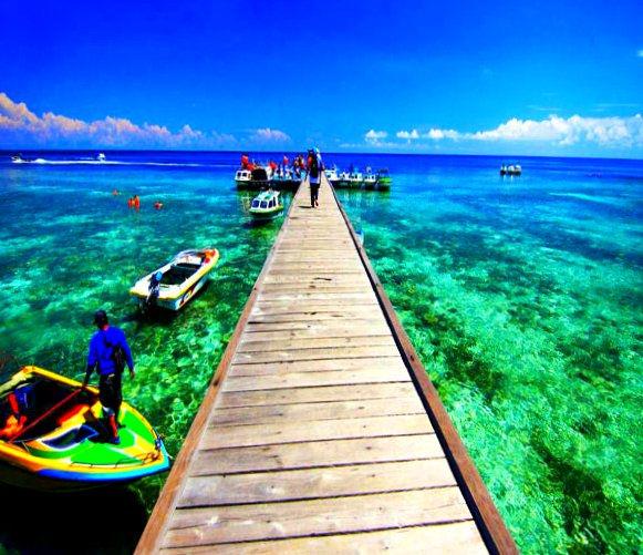 Pantai Natsepa Salahutu Maluku Deden Heryana Flickr Dedenheryana549 Kota Ambon