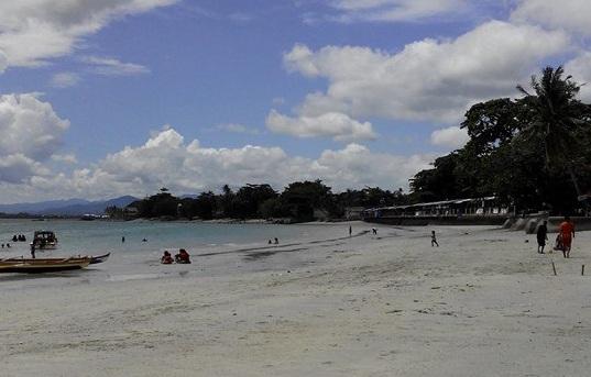 Pantai Natsepa Simfoni Alam Ambon Oleh Johanna Ririmasse Kota