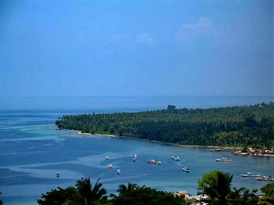 Pantai Natsepa Tempat Wisata Maluku Blog Pariwisata Sebuah Objek Terletak