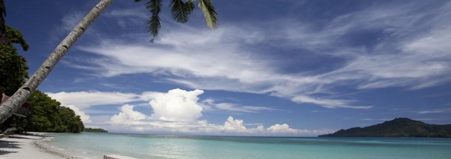 Terbang Wings Air Nikmati Pantai Manise Ambon Celoteh Niee Natsepa