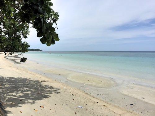Top 10 Maluku Islands Indonesia Skyscanner Pantai Natsepa Kota Ambon