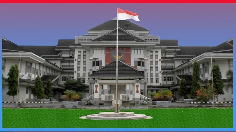 Perkembangan Universitas Pattimura Ambon Hotumesse Irwanto Info Taman Kota