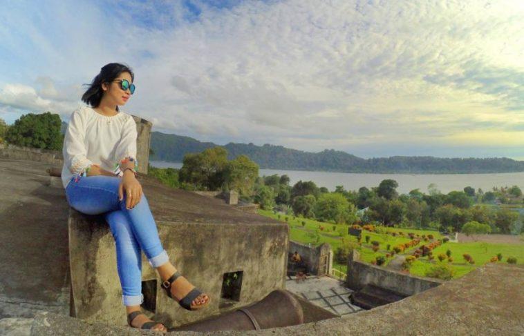 19 Tempat Wisata Ambon Maluku Hits Dikunjungi Waterboom Waitatiri Kota