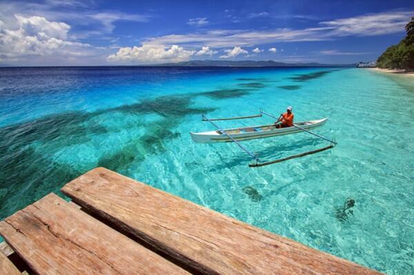 20 Rekomendasi Tempat Wisata Ambon Maluku Tersembunyi Favorit Pantai Liang