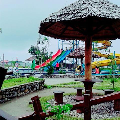 20 Rekomendasi Tempat Wisata Ambon Maluku Tersembunyi Favorit Waterboom Waitatiri