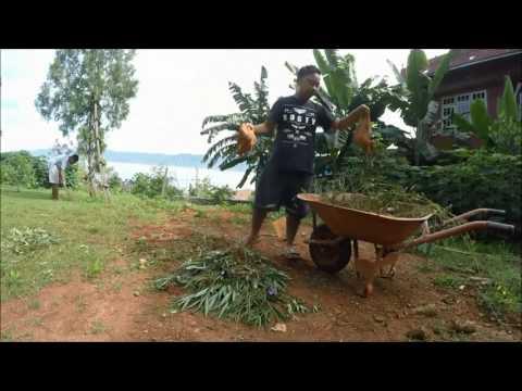 Bersih Taman Youtube 2 58 Waterboom Waitatiri Kota Ambon