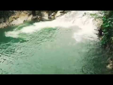 Keren Destinasi Kolam Renang Alami Ambon Maluku Youtube Waterboom Waitatiri