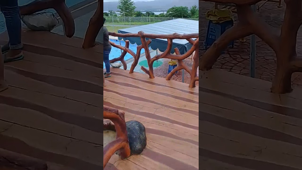 Liburan Waterpark Citra Land Ambon Youtube Waterboom Waitatiri Kota