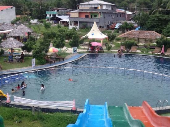 Residential Landuntuk Dijual Waterboom Waitatiri Ambon Wbm Sisingamangaraja Suli Natsepa