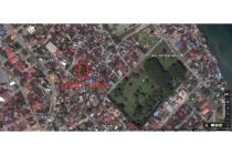Tanah Dijual Ambon Maluku Daerah Kampung Tomia Waterboom Waitatiri Kota