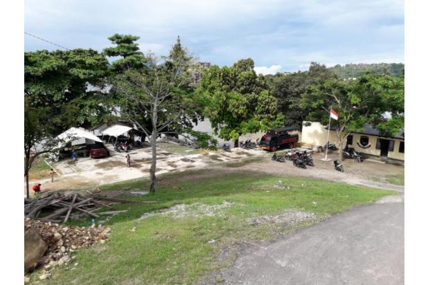Tobelo Dijual Waa2 Jual Tahah 1300 M2 Kota Ambon Maluku