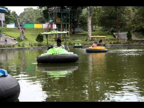 Waterboom Padang Panjang Youtube Waitatiri Kota Ambon