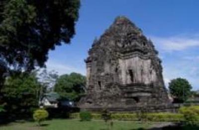 Balai Pelestarian Peninggalan Purbakala Bp3 Yogyakarta Yogya Candi Kota Banda