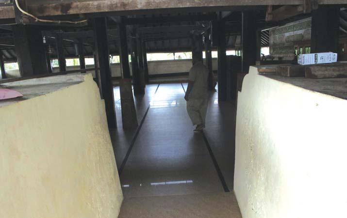 Berita Masjid Bekas Candi Aceh Harian Analisa Balai Pelestarian Peninggalan