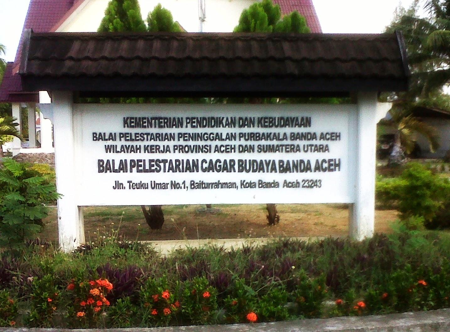 Gunongan Bukti Cinta Sultan Kharismatik Aceh Musikanegri Nah Sebelum Perjalanan