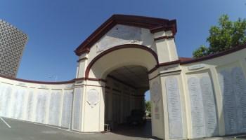 Makam Kuno Gampong Pande Charming Banda Aceh Kerkhoff Historical Balai