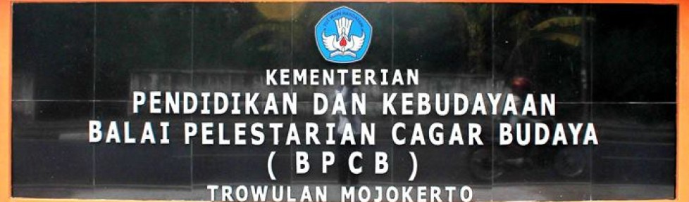 Maret 2014 Balai Pelestarian Cagar Budaya Mojokerto Wilayah Kerja Provinsi