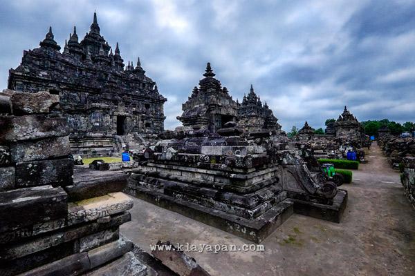 Pesona Candi Plaosan Jawa Tengah Klayapan Travel Story Perempatan Kantor
