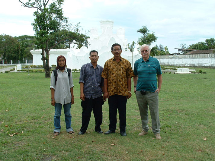 Southeast Asian Archaeology Indonesia Aceh Balai Pelestarian Peninggalan Purbakala Bp3