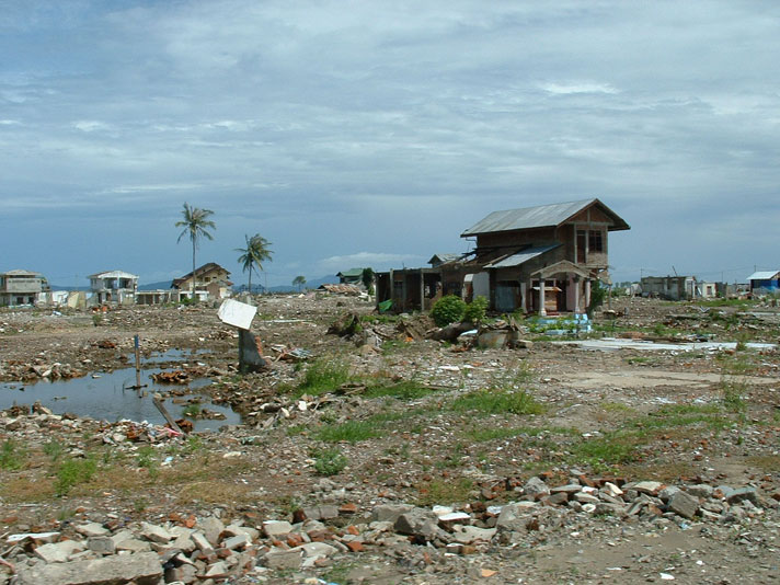 Southeast Asian Archaeology Indonesia Aceh Devastated Banda Balai Pelestarian Peninggalan
