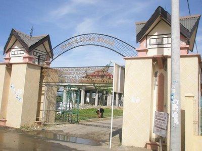 Tempat Peninggalan Sejarah Aceh Litbangserambinewspapers Balai Pelestarian Purbakala Kota Banda