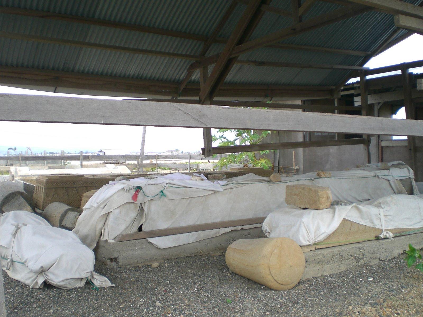 Tempat Peninggalan Sejarah Aceh Litbangserambinewspapers Makam Syiah Kuala Terletak Jln