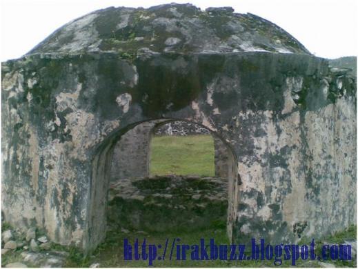 Benteng Indra Patra Irakbuzz Dibangun Oleh Kerajaan Lamuri Hindu Pertama