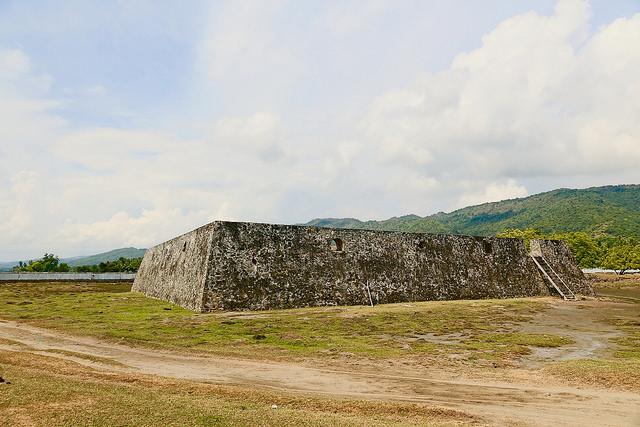 Benteng Indra Patra Jejak Warisan Hindu Budha Tanah Rencong Sebuah
