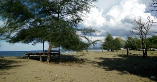 Benteng Indrapatra Banda Aceh Indonesia Review Foto 7 Kota