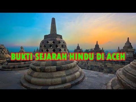 Bukti Sejarah Hindu Budha Aceh Benteng Indra Patra Youtube Indrapatra
