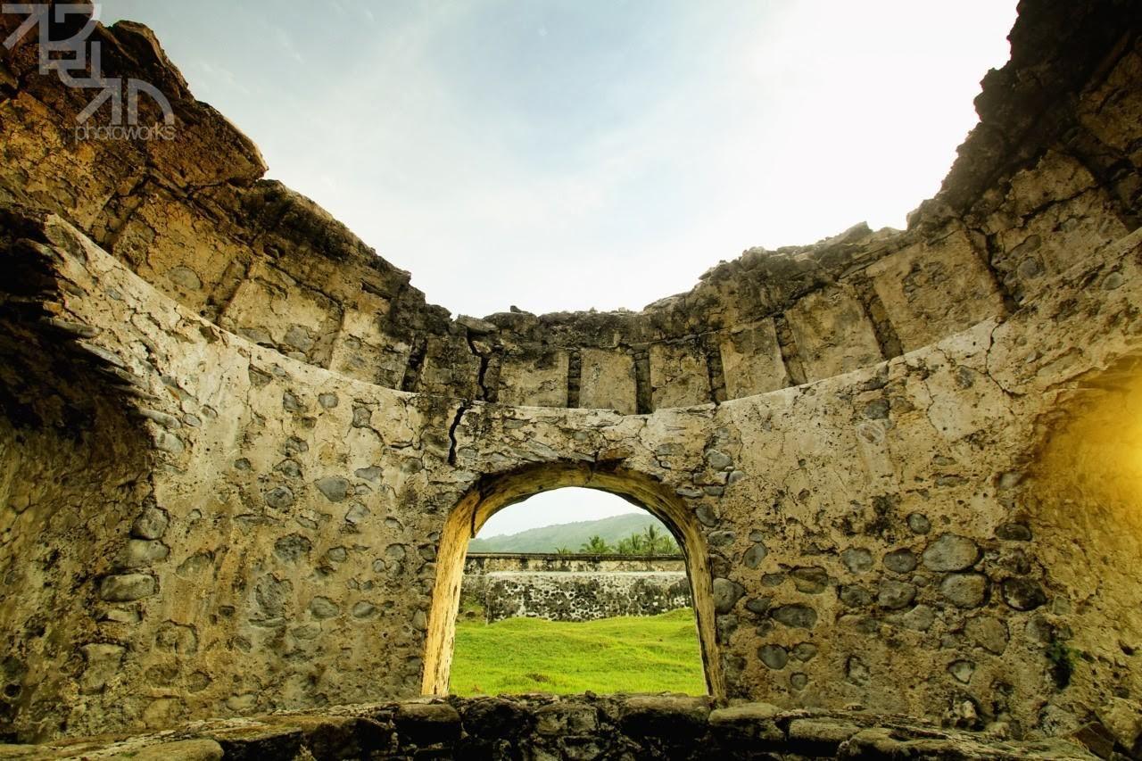 Peninggalan Kerajaan Aceh Darusallam Steemit Benteng Indrapatra Kota Banda