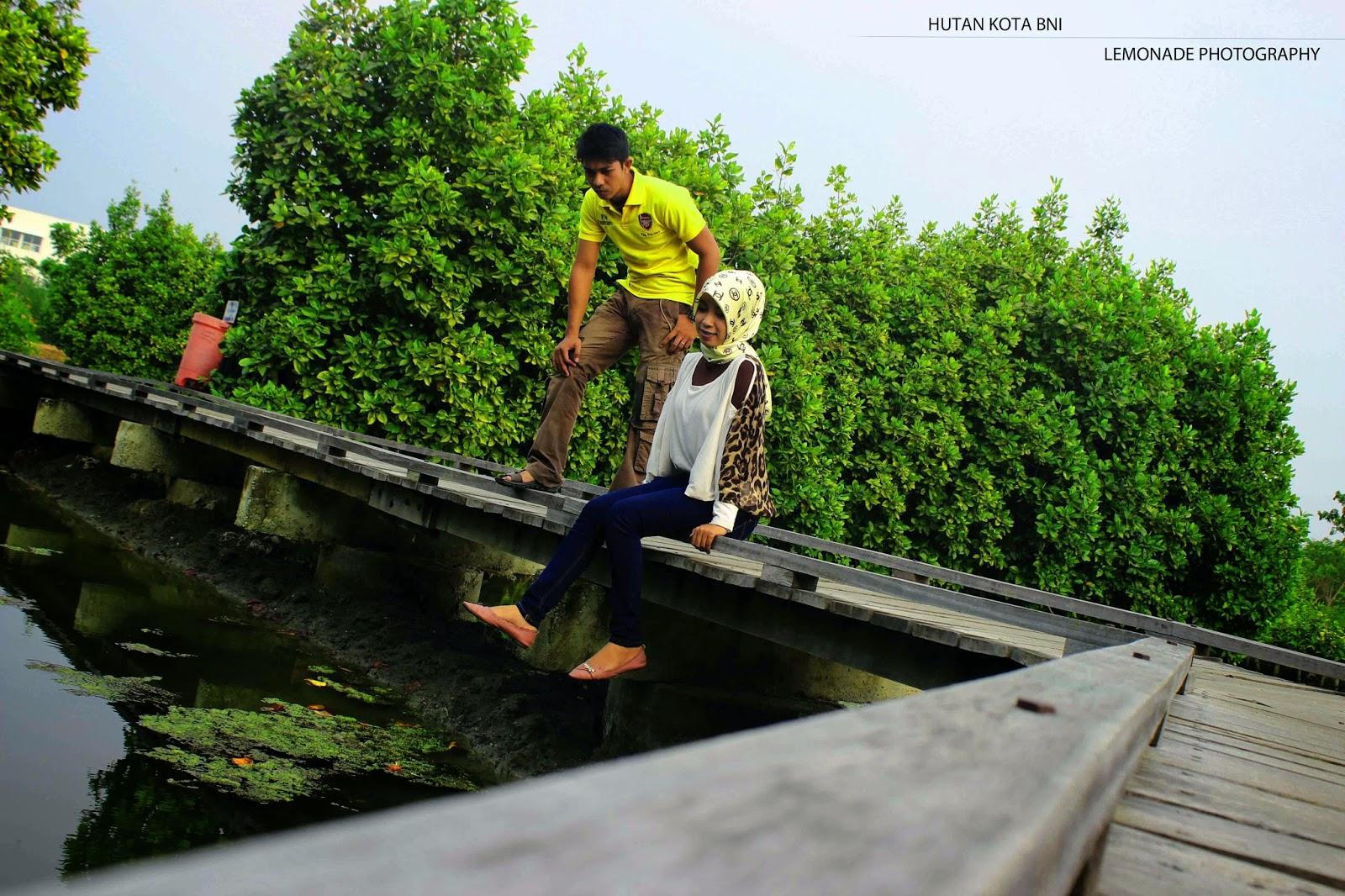 Le Ra Hutan Kota Bni Tibang Banda Aceh