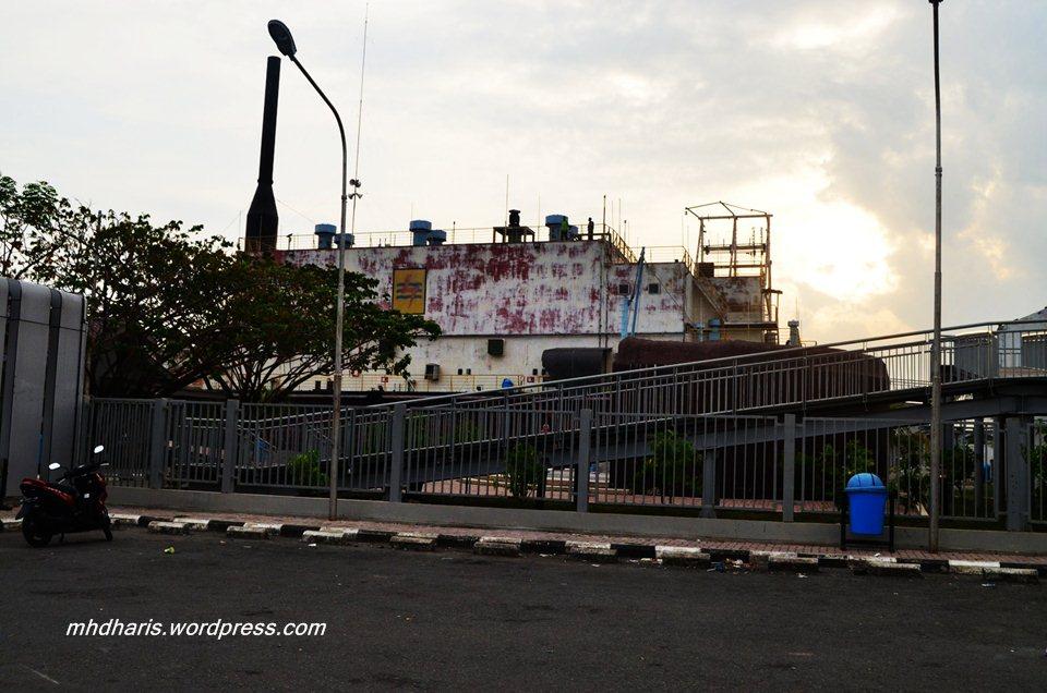 Banda Aceh Punya Situs Objek Wisata Tsunami Wajib Dikunjungi Kapal