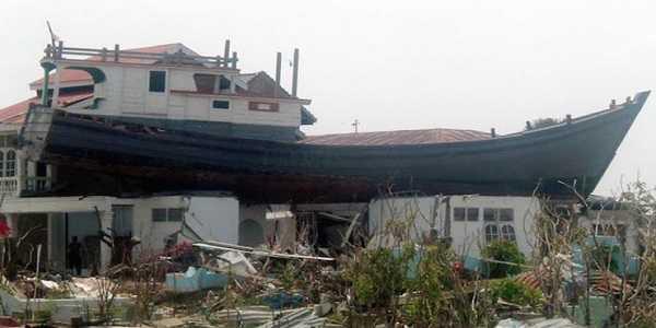 Kisah Perahu Lampulo Aceh Top Lintas Kapal Tsunami Kota Banda